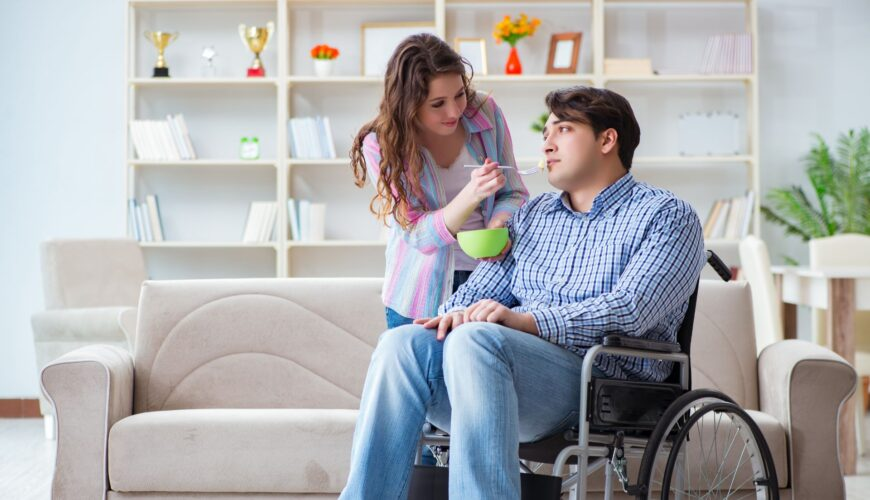 NDIS carer Services Sydney