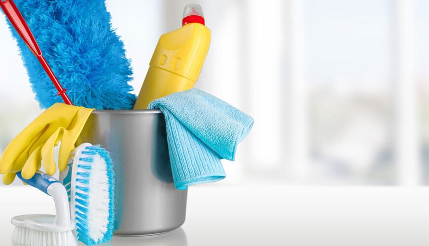 NDIS Cleaning Services Sydney